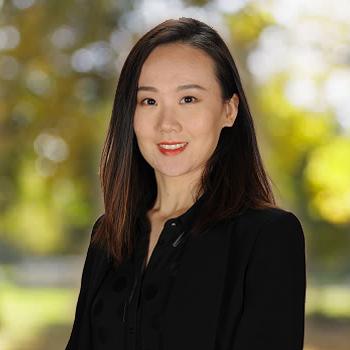 Michelle Bo
