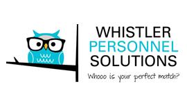 whistlerpersonnel